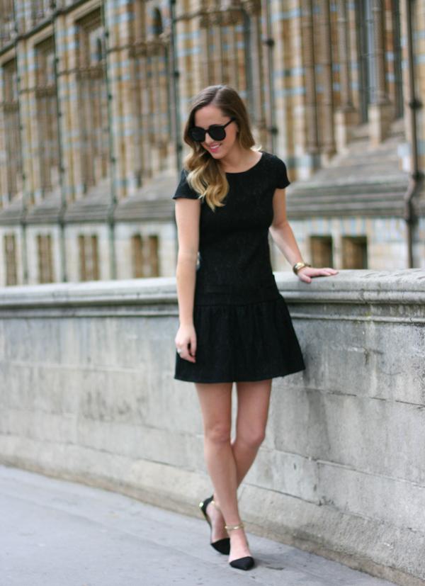 SideSmile Style   Little Black Dress   www.sidesmilestyle.com